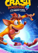 download Crash Bandicoot 4 Its About Time