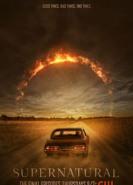 download Supernatural S15E19