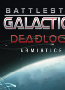 download Battlestar Galactica Deadlock Armistice