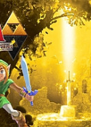 download The Legend of Zelda A Link Between Worlds
