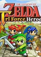 download The Legend of Zelda Tri Force Heroes
