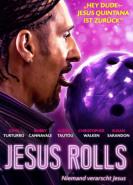 download Jesus Rolls - Niemand verarscht Jesus