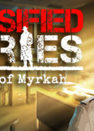 download Classified Stories The Tome of Myrkah