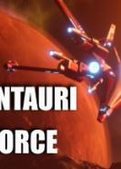 download ALPHA CENTAURI SPACE FORCE