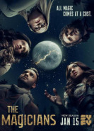 download The Magicians S05