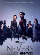 download The Nevers 2021 S01E03
