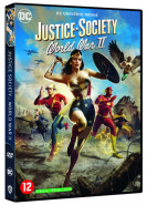 download Justice Society World War II