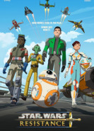download Star Wars Resistance S01E01
