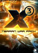 download X3 Terran War Pack