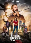 download Mythic Quest Ravens Banquet S02E04