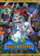 download Ghosts n Goblins Resurrection