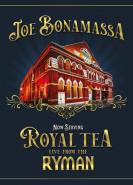 download Joe Bonamassa Now Serving Royal Tea Live From The Ryman