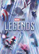 download Marvel Studios Legends S01E01