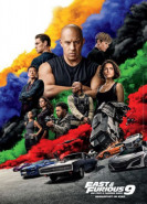 download Fast and Furious 9 The Fast Saga