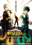 download My Hero Academia Heroes Rising
