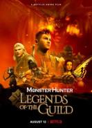 download Monster Hunter Legends of the Guild