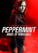 download Peppermint - Angel of Vengeance