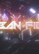 download Urban Fight Neon City Central