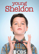 download Young Sheldon S04E10