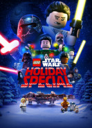 download LEGO Star Wars Holiday Special
