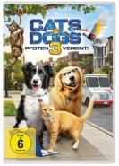 download Cats and Dogs 3 Pfoten vereint