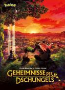 download Pokemon 23 Der Film Geheimnisse des Dschungels