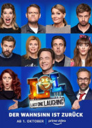 download LOL Last One Laughing S02E04 Pavel Pavelko Curacon