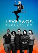 download Leverage Redemption S01E02 Das neue Team