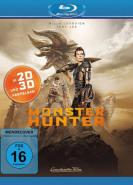 download Monster Hunter 3D
