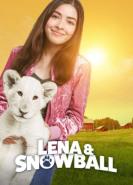 download Lena und Snowball Kleiner Loewe grosses Abenteuer