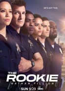 download The Rookie S03E12