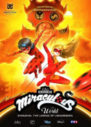 download Miraculous World Shanghai The Legend of Ladydragon
