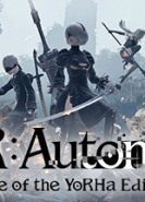 download NieR Automata Game of the YoRHa Edition