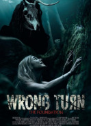 download Wrong Turn The Foundation