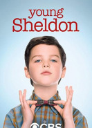 download Young Sheldon S02E19
