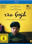download Van Gogh An der Schwelle zur Ewigkeit - At Eternitys Gate