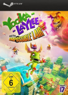 download Yooka Laylee and the Impossible Lair