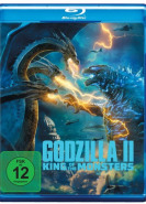 download Godzilla 2 King of the Monsters 3D