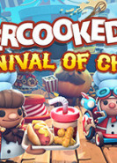 download Overcooked 2 Carnival of Chaos