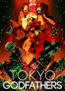download Tokyo Godfathers