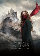 download Mortal Engines: Krieg der Städte