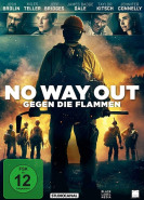 download No Way Out - Gegen die Flammen