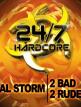 download Al_Storm-2_Bad_2_Rude-(247HC112)-WEB-2016-UKHx
