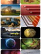 download Beautiful.Mixed.Wallpapers.Pack.705