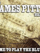 download The.James.Pitts.Band.-.Come.To.Play.The.Blues.(2019)
