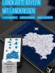 download PSD.Tutorials.Landkarte.Bayern.mit.Landkreisen