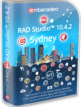 download Embarcadero.RAD.Studio.Sydney.10.4.2.V27.0.40680