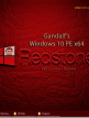 download Gandalfs.Windows.10PE.x64.Rs3.Build.16299.