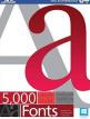 download Summitsoft.5000.Fonts.v1.0.0