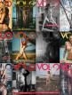 download VOLO.Magazine.-.Full.Year.(2017)